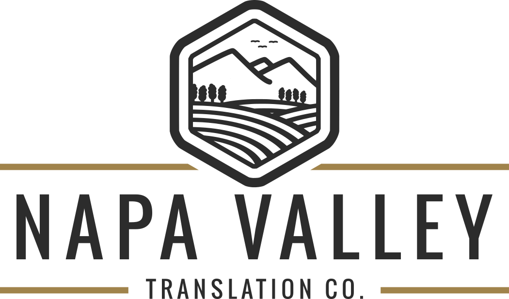 Megan Currie – Napa Valley Translation Co.